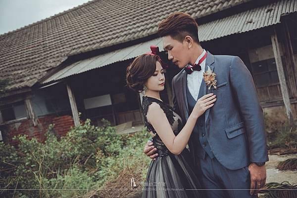 台南婚紗風格推薦