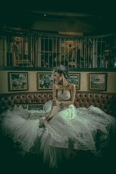 苏州婚纱工作室-徕丽/婚紗照
