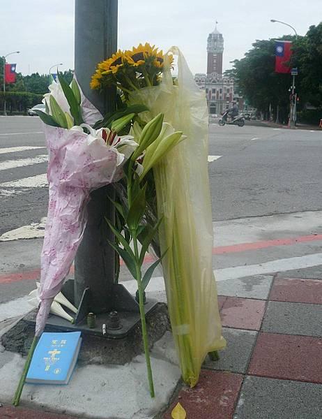 2007/5/19記念詹益樺