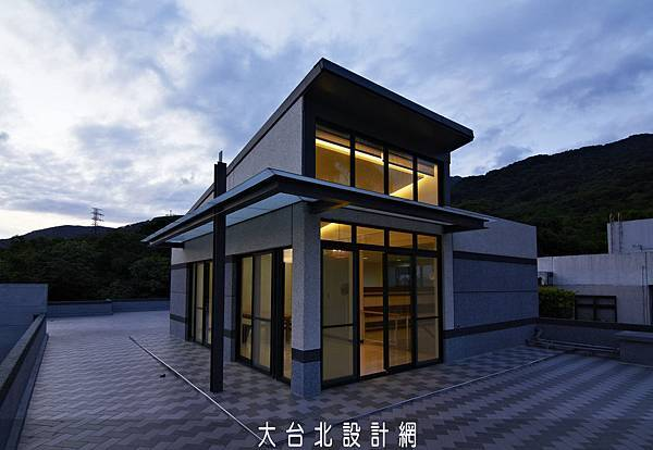 三樓陽光屋