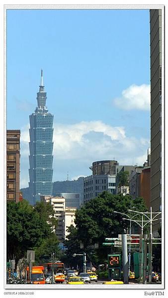 台北景點 - 華山藝文特區