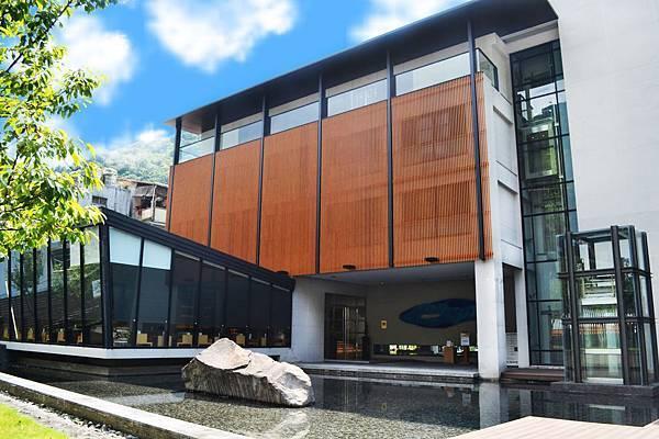 2016亞都-烏來璞石麗緻溫泉會館-含兩晚住宿的悅景客房住宿套票NT$7,999,45折優惠較去年更加划算.jpg