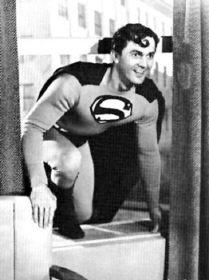 第一任超人癡呆而死