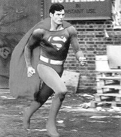 第三任超人墮馬癱瘓