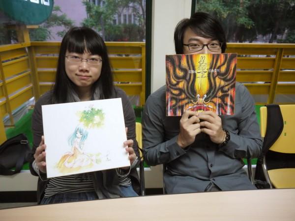 米奧(左)、葉志楓老師和簽名版合照.jpg