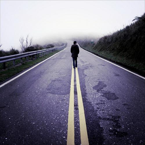 路_人生中要走的路,你走通了幾條?@臺北市遍智佛學會::痞客邦