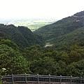 九陽山產道觀景