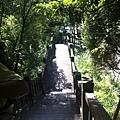 獅頭山 步道