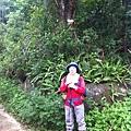 鴻子山登山口