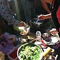 馬胎古道 瑪雅午餐