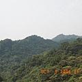 遠眺康樂山