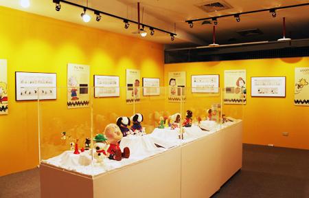 展覽中可以看到許多珍貴的展件.jpg