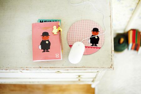 Afternoon TeaxDick Bruna 推出2012行事曆及周邊小物.jpg