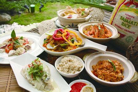 台北花園大酒店推出環遊世界米食節西式-大圖.jpg