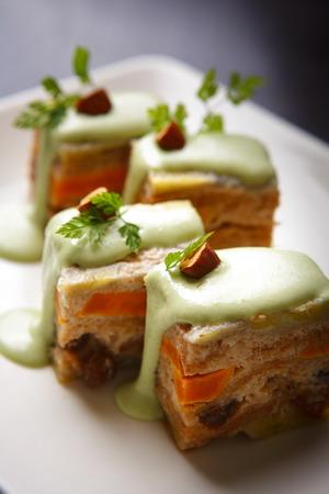 越南椰奶香蕉麵包糕與抹茶椰奶杏仁醬.jpg