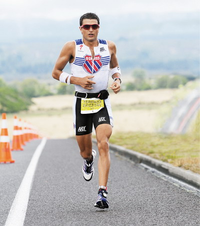 Terenzo Bozzone at Ironman New Zealand.jpg