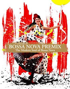 HN695CD Bossa Nova Premix