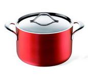 La Collezione Rossa stockpot with lid.jpg