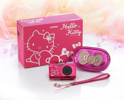 【圖一】CASIO Z90 X Hello Kitty全品圖.jpg