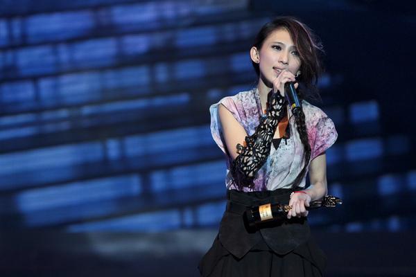 2010娛協獎