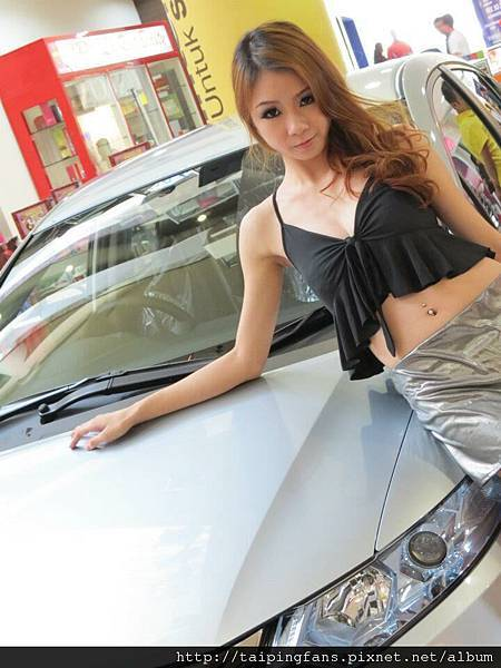 Hot Wheels Beauty Queen Photography Contest
