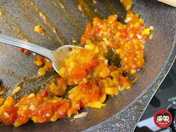 25-台塑餐飲義大利肉醬 素食義大利肉醬 台塑餐飲美食調理.JPG