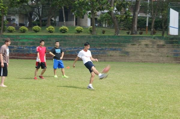 美式足球5