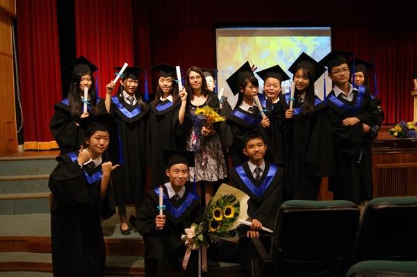 復臨畢業典禮11
