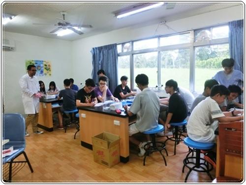 暑期英文班2