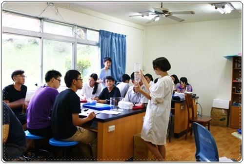 暑期英文班