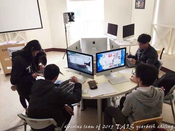 2015台灣復臨校刊1