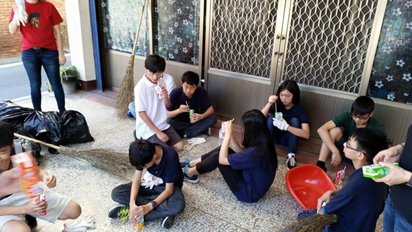 TAIS復臨國際教育