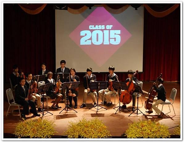 復臨-國際畢業典禮4