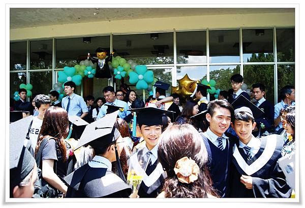 復臨-國際畢業典禮11