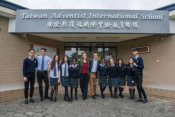 復臨-美式教育學校