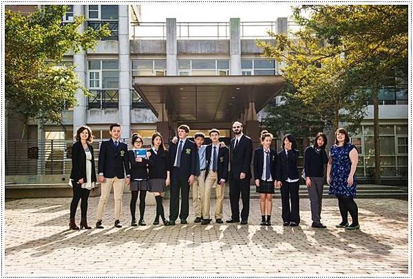 國際學校生活14