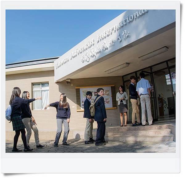 復臨-高中英語學校推薦