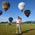 2012年台東熱氣球嘉年華