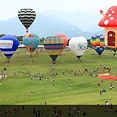 2012年熱氣球