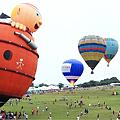 102年熱氣球嘉年華017