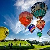 2014台東熱氣球嘉年華.jpg  照片由皓|暗室微光提供