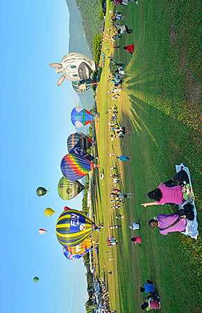 2016台東熱氣球嘉年華