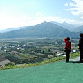 鹿野高台 景五
