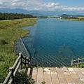 活水湖 景二