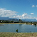 鷺鷥湖 景二