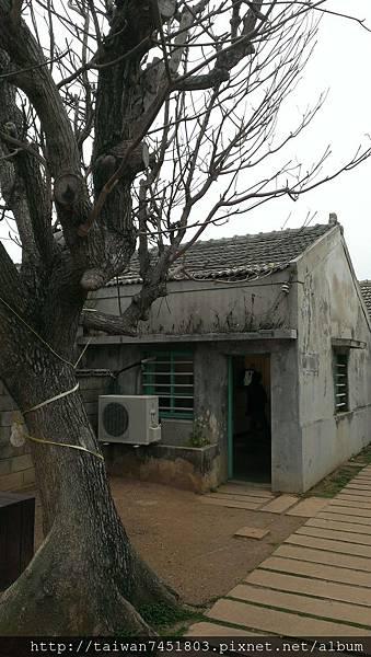 潘安邦舊居