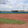 金門縣立棒球場(外野草皮)