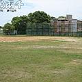 金門高中棒球場(本壘附近)