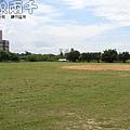 金門高中棒球場(外野草皮)