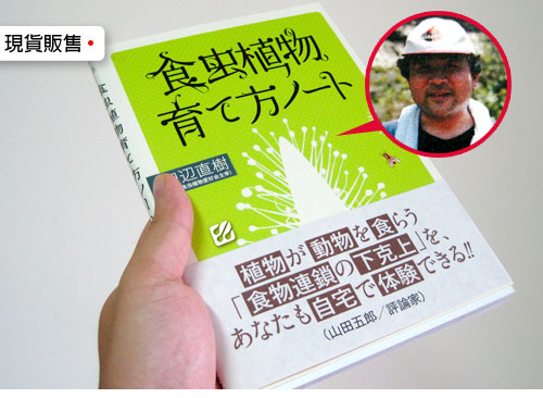 台灣蝕-食蟲書籍-食蟲植物養育的方法_02.jpg